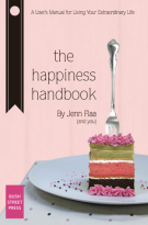 The Happiness Handbook by Jenn Flaa
